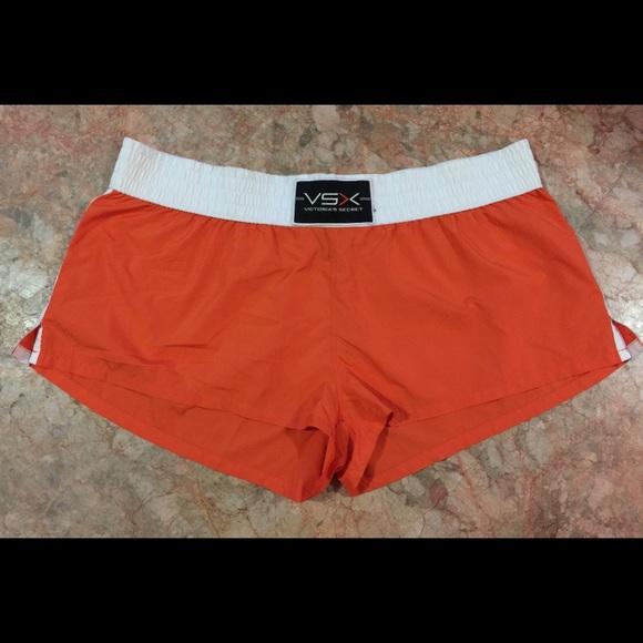Victoria's Secret Pants - Victoria's Secret VSX Shorts